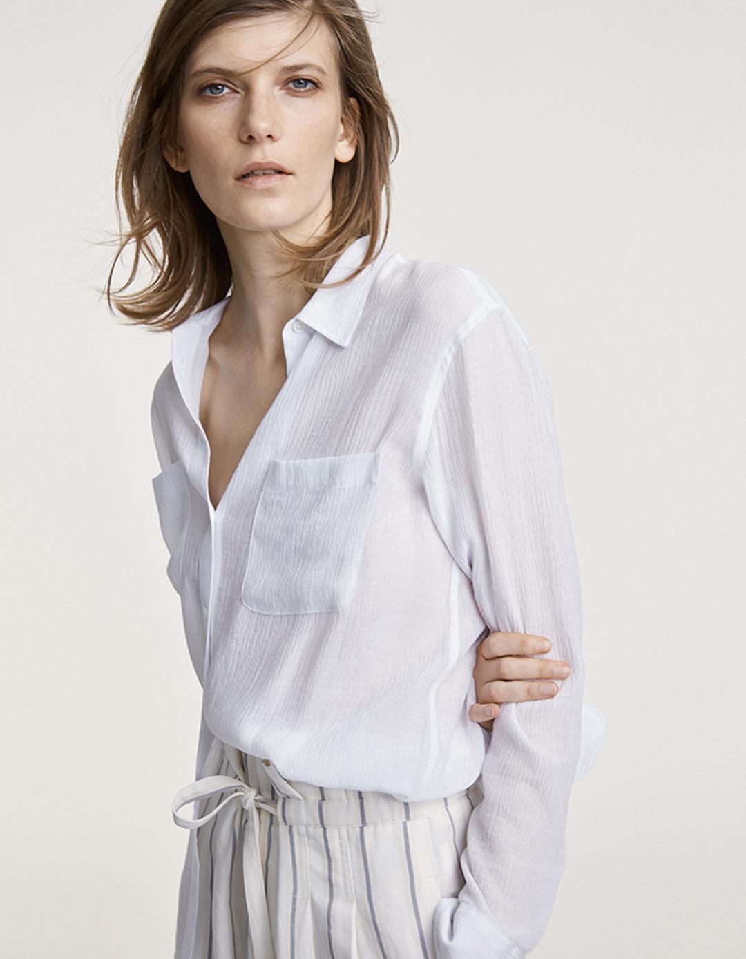 Claudia Shirt