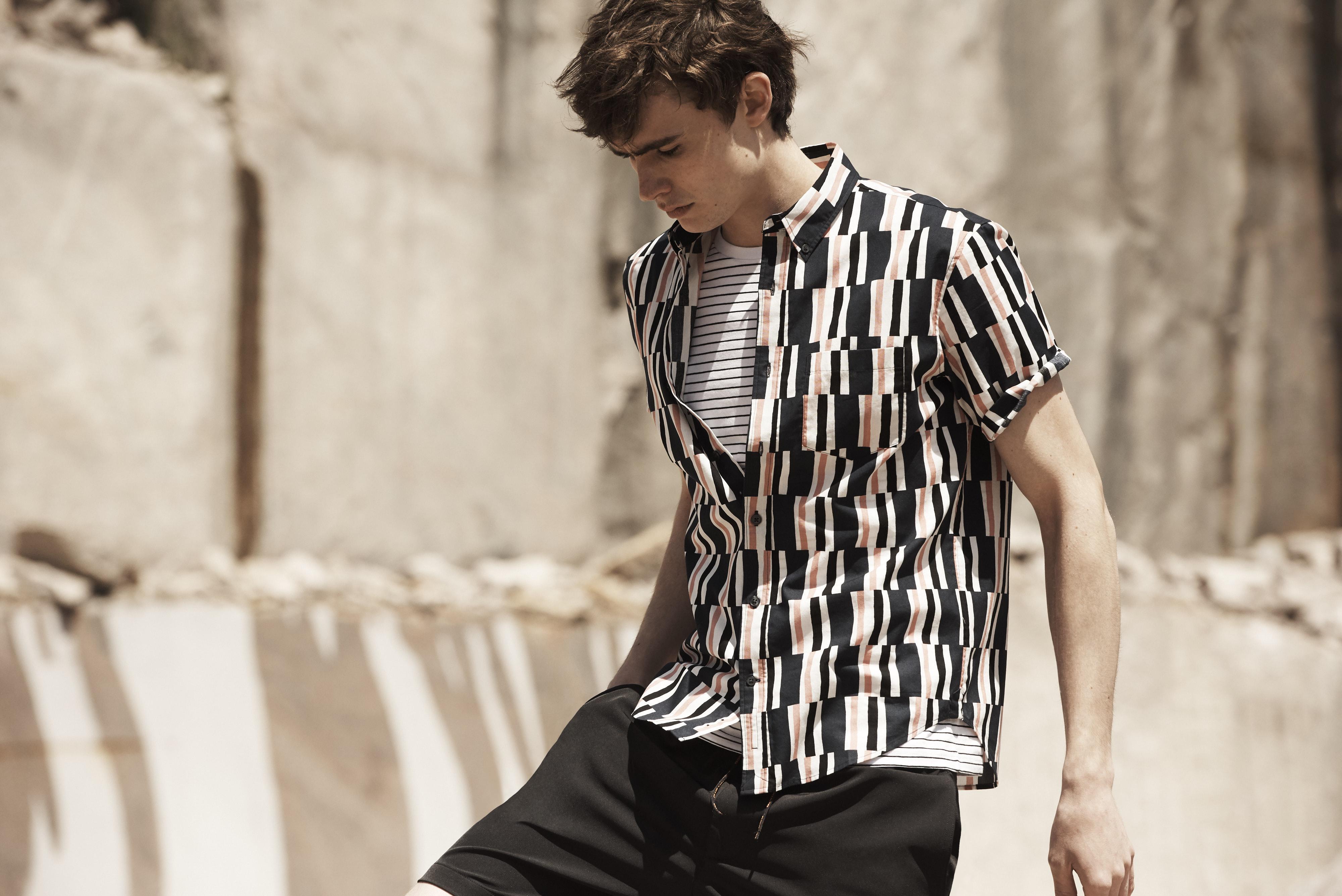 11480b60a9437 Club Monaco: Designer Men's & Women's Clothing