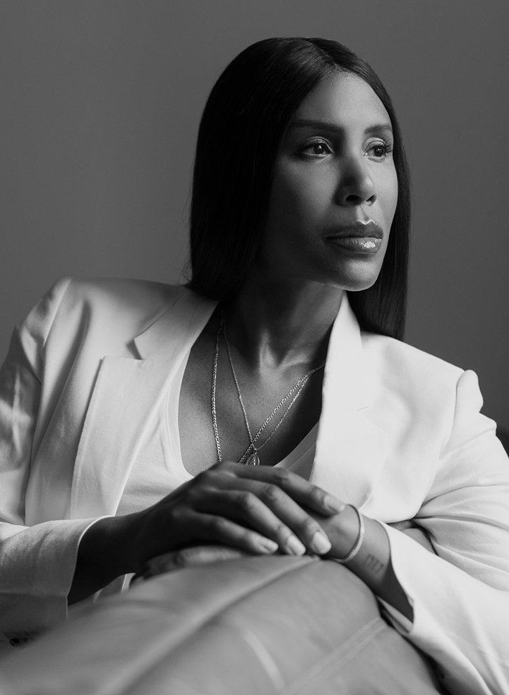 Artist and creative, Honey Dijon on Pride and self love
