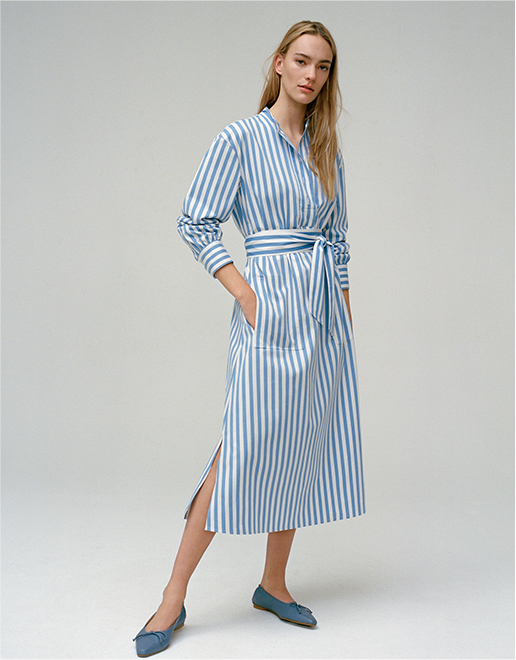 Shop vacation-ready dresses